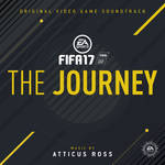 FIFA 17 - The Journey Soundtrack Cover