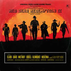 Red Dead Redemption II by anakin022