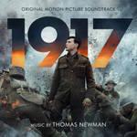 1917 Soundtrack Artwork