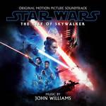 Star Wars - The Rise of Skywalker OST (V1)