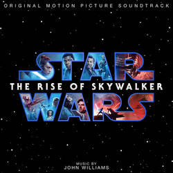 Star Wars: The Rise of Skywalker (Target Exlusive)