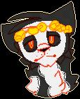 flower boy by The-Dirk-Side
