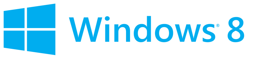 Windows 8 New Logo by Windows-8-User