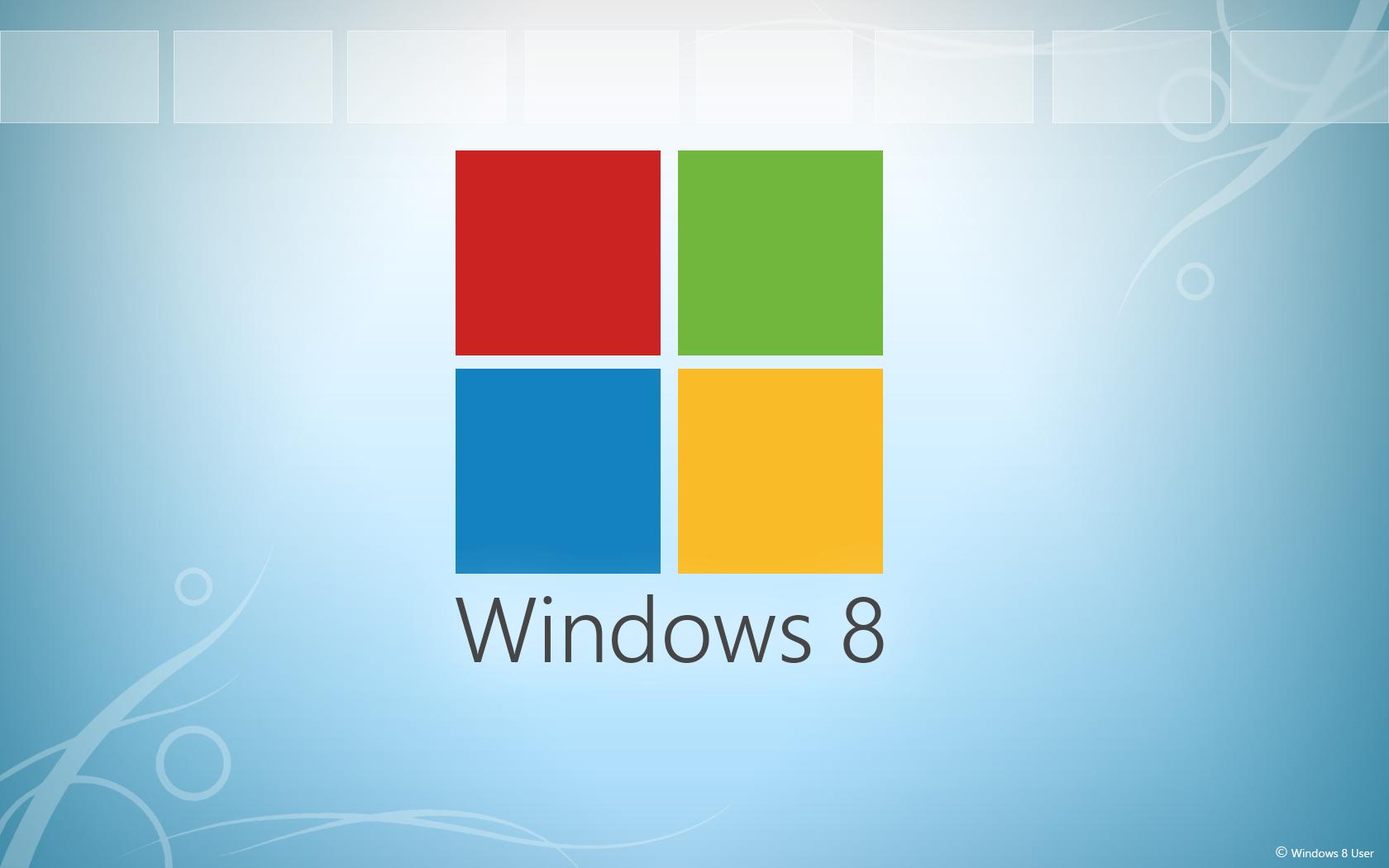 Windows 8 Wallpaper Reloaded by Windows-8-User