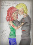 Think of You- Jace and Clary