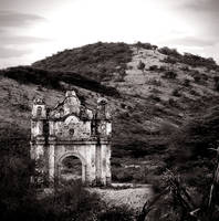 XIX Church by DeadZero