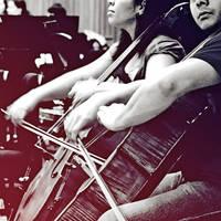 Rehearsal XII by DeadZero