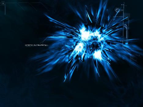 Kinetic Outburst - ReVerthex