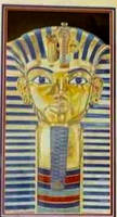 King Tut by KCollins
