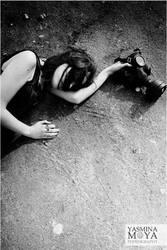 The End by YasminaMoya