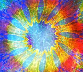 The Eye of Creation by esuniwaya