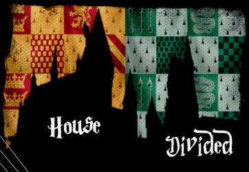 A House Divided by esuniwaya