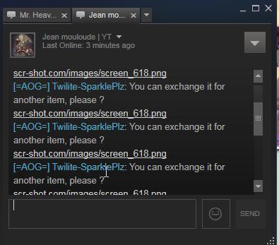 Anybody who got hacked too!? by XxdarkChaosMLG2xX