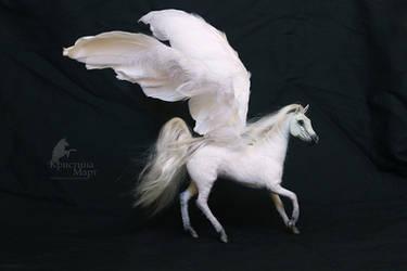 Arabian Angel by KristinaMart