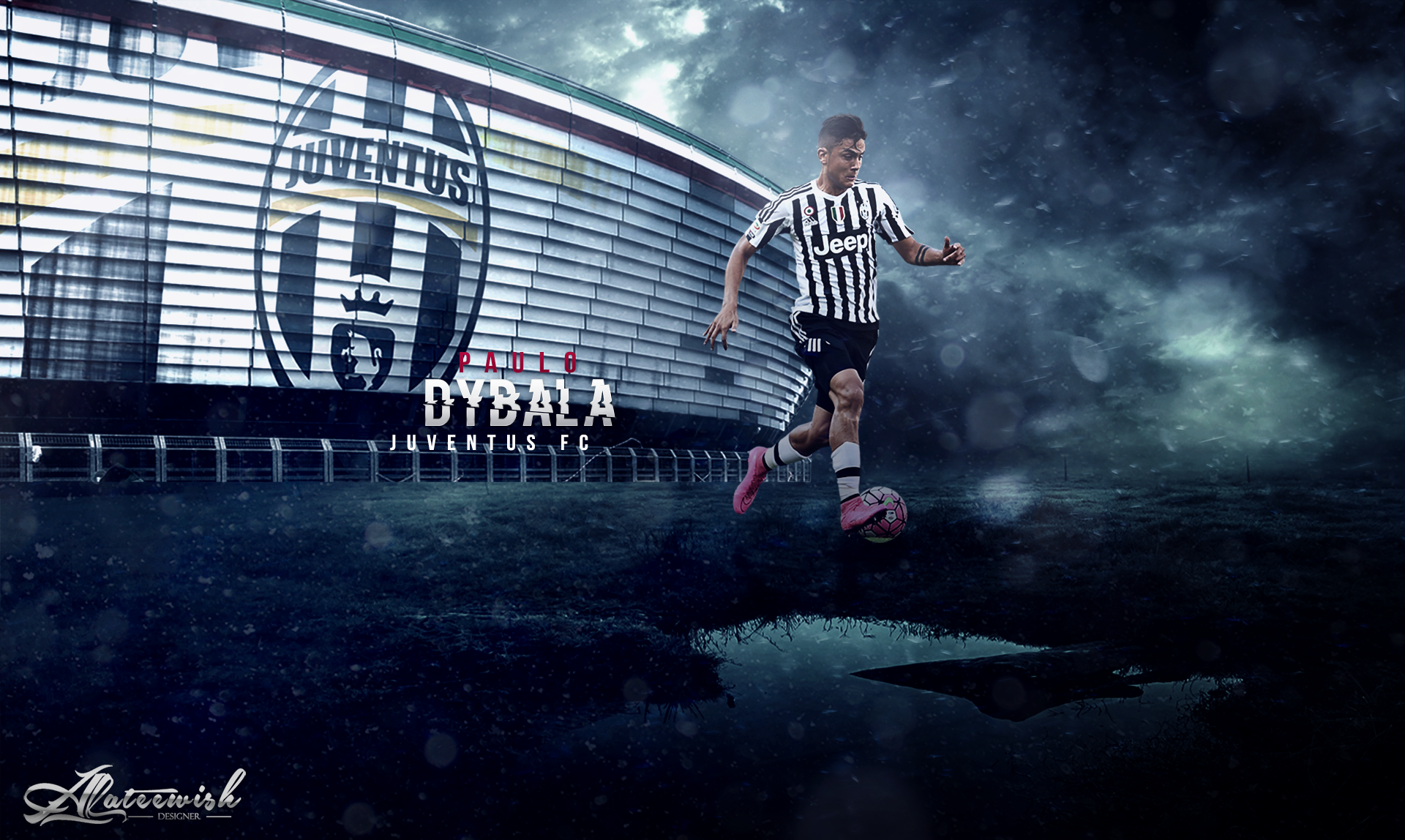 paulo dybala 2016 wallpaper - photo #1