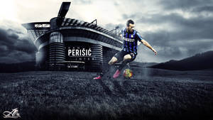 Ivan Perisic 15-2016 Wallpaper