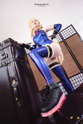 Marie Rose Latex II