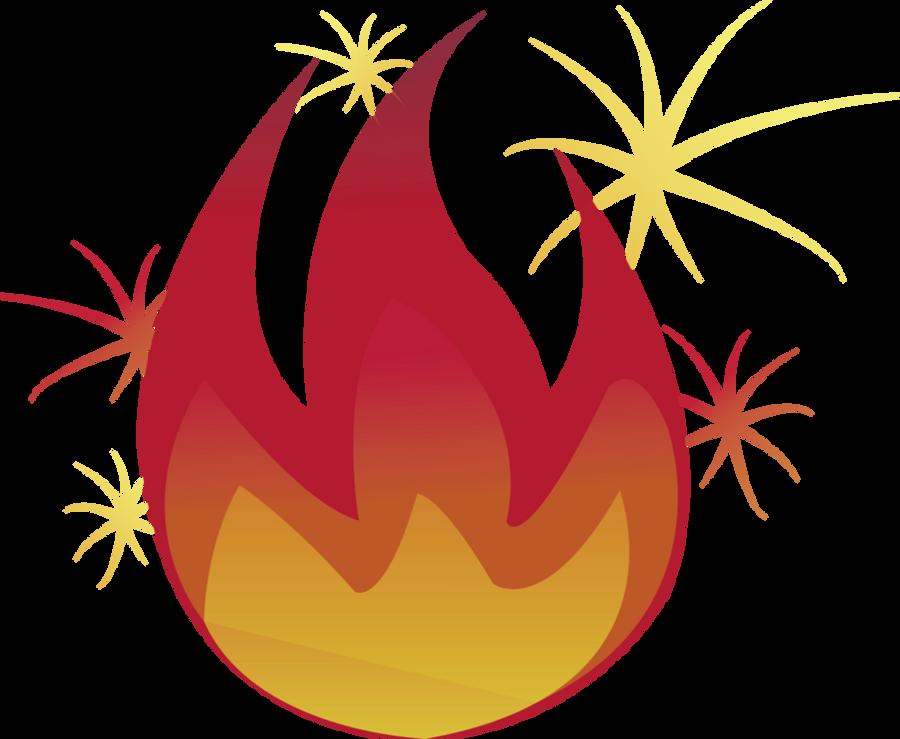 Flash Fire Cutie Mark by mechafone