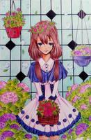 Bloom by bluemyzt
