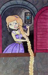 Rapunzel: Giving Up Hope