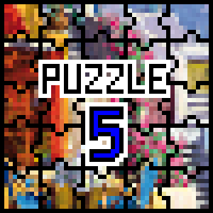 Puzzle-5's Profile Picture