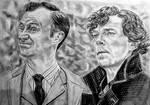 It's Mycroft! (c)