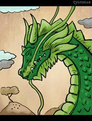 Dragon's Solitude
