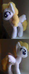 Suprise MLP:FIS plushis by elfy016