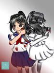 Ayano Aishii