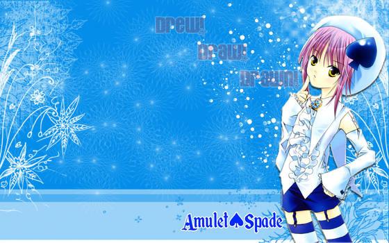 Shugo Chara - Amulet Spade