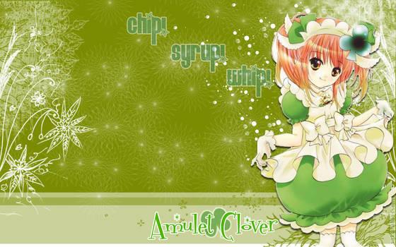 Shugo Chara - Amulet Clover Wallpaper