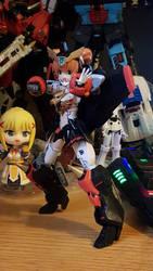 GaoGaiGar-chan: BROKEN...