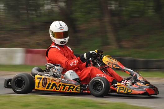 2011 Go-karting championship
