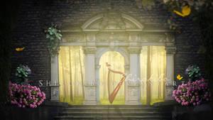 The Harp Garden