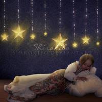 A Christmas Dream by Shirokibo