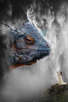 Watrin the Water Dragon