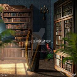 Rowena's Creation