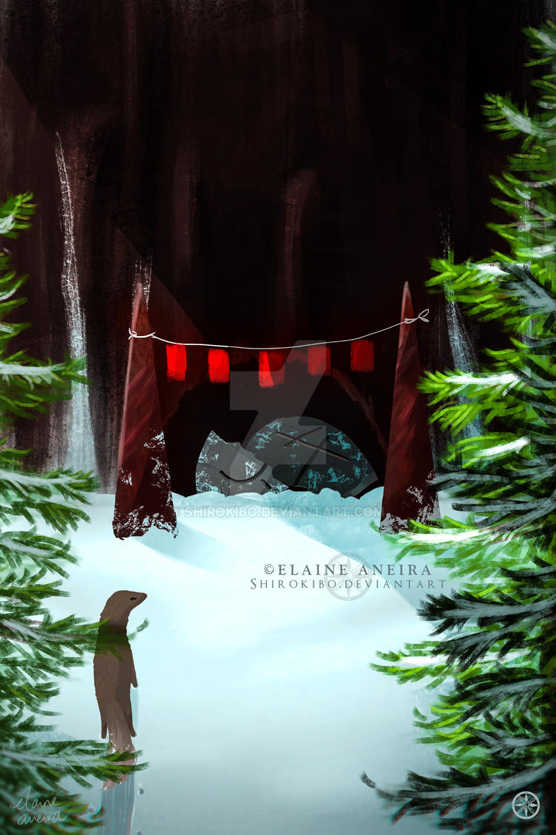 Shattered Peaks Event Ch. 2