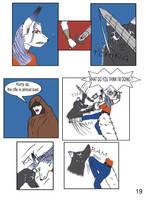 Present Perfect page 19 eng. by Bleu-Fenrir