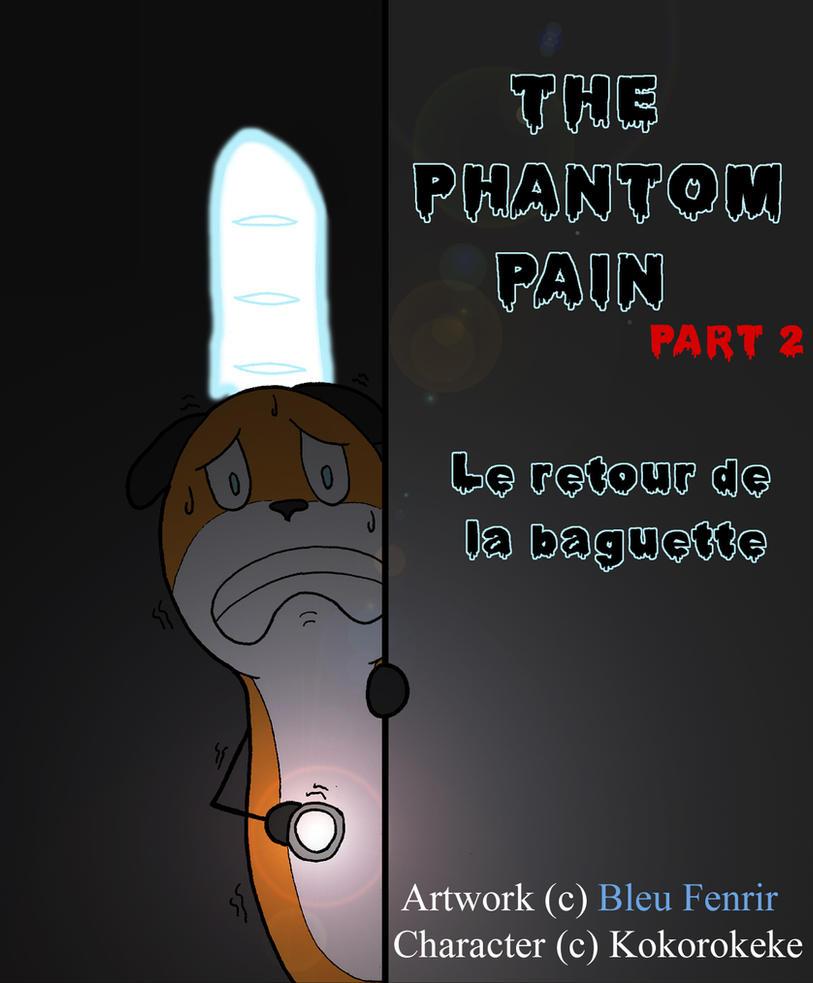 The phatome Pain 2 le retour de la baguette by Bleu-Fenrir