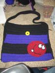Meatwad purse