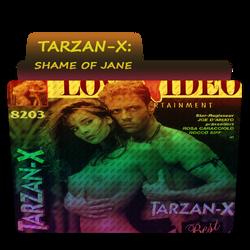 Tarzan-x 4 by dirkdigler311 on DeviantArt