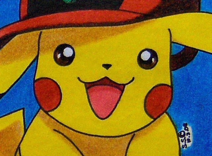 Pikapiii by Ash-Misty-Pikachu