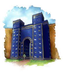 SH: At the Gates of Ishtar