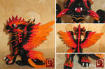 Fire dragon 02