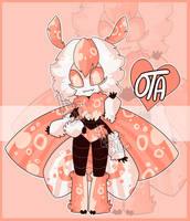 Moth Adoptable OTA - [CLOSED] by Nyascree