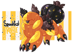 Spookfest - FREE RAFFLE - CLOSED