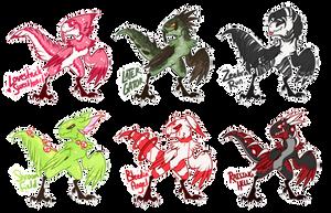 Dino adopts : closed by Nyascree