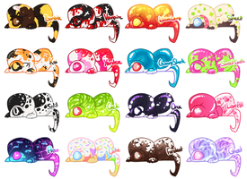 wormling adopts - closed