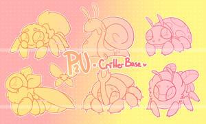 [P2U] - Critter Base